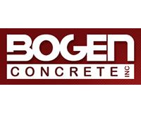 Bogen Concrete