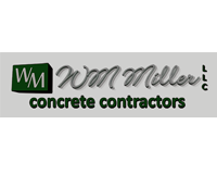 WM Miller Concrete Contractors
